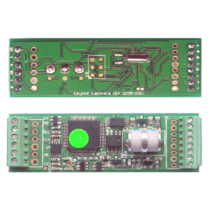 Single Channel Sensor Interface Cards